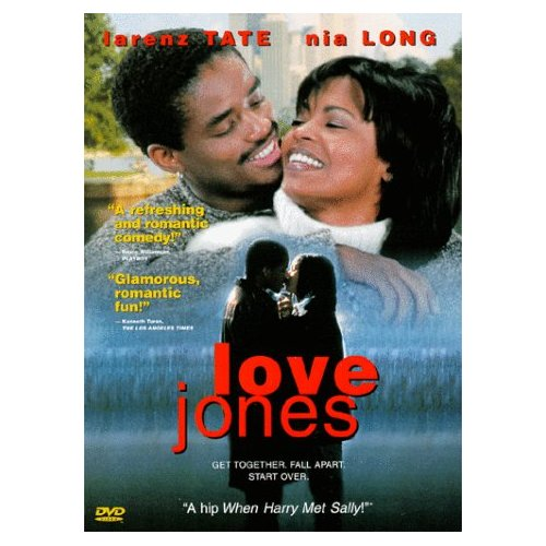love jones review Search the world's most comprehensive index of full-text books my library.